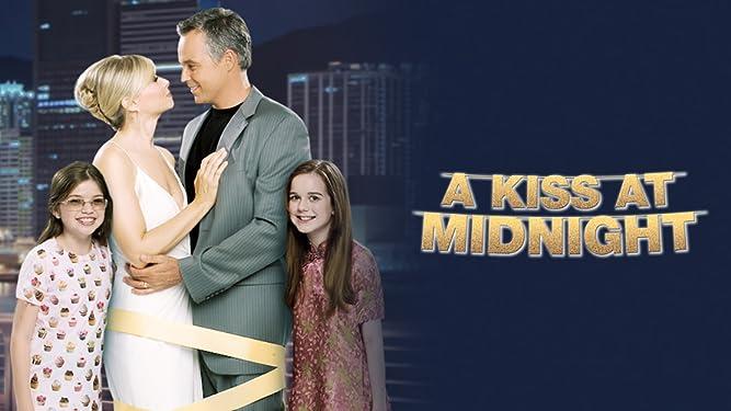 A Kiss at Midnight