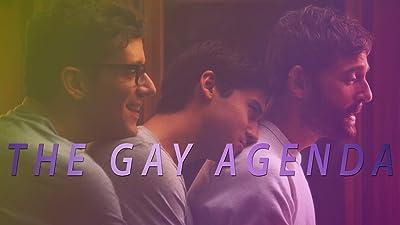 The Gay Agenda