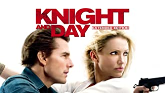 Knight and Day (Extended Edition)