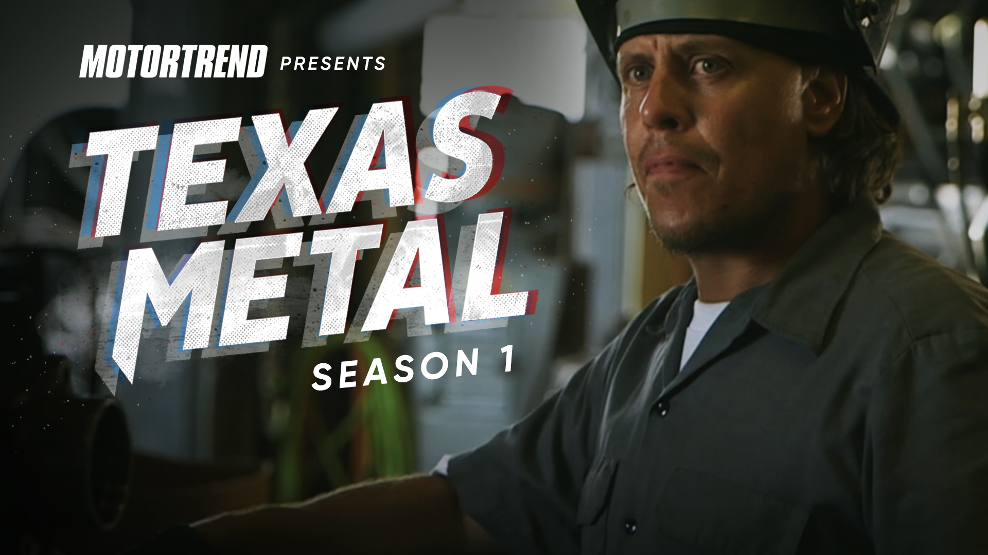 Texas Metal Season 1