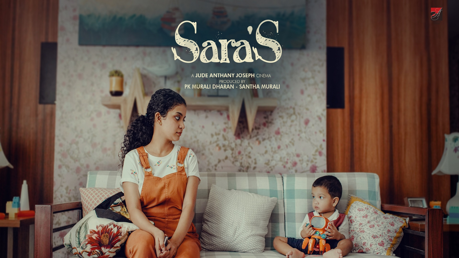 Sara's on Amazon Prime Video UK