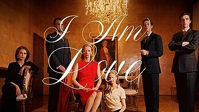 I Am Love (English Subtitled)