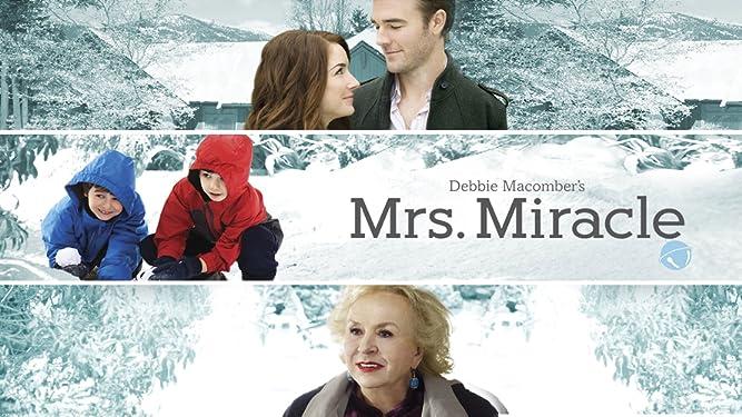 Debbie Macomber's Mrs. Miracle