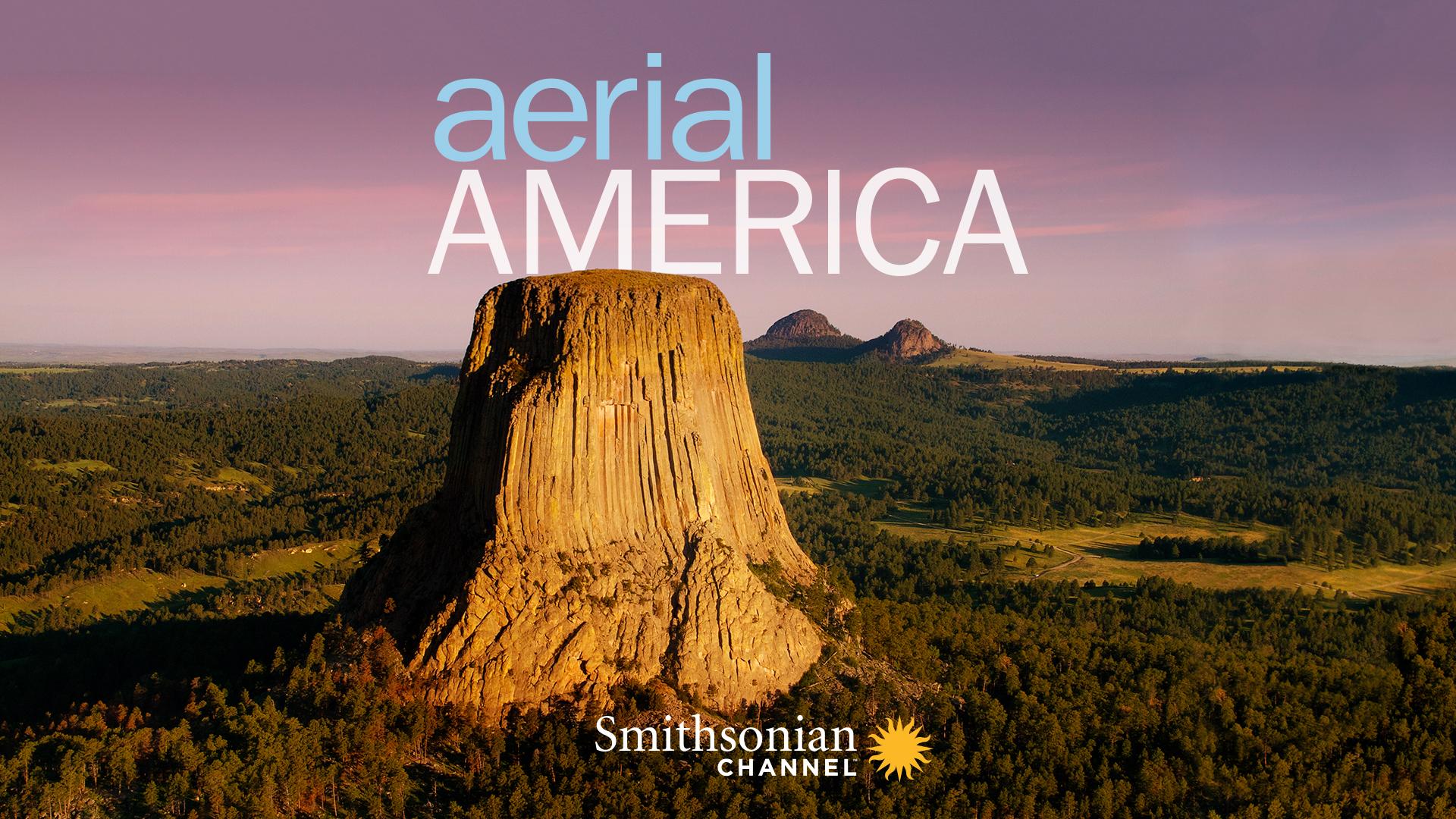 Aerial America - Season 1