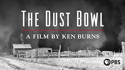 Ken Burns: The Dust Bowl