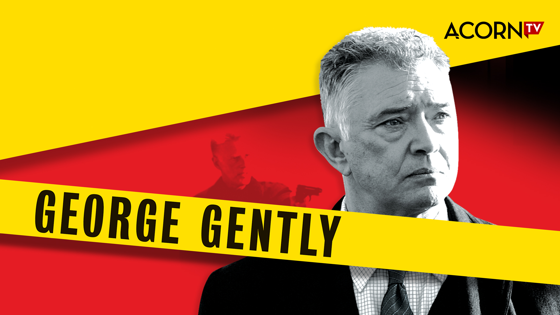 George Gently Season 1
