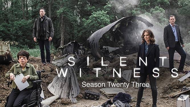 Silent Witness, Season 23