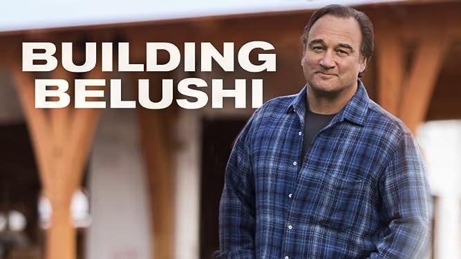 Building Belushi - Season 1