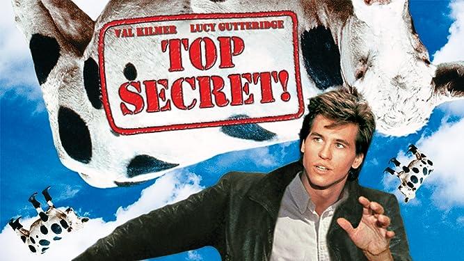 Top Secret!