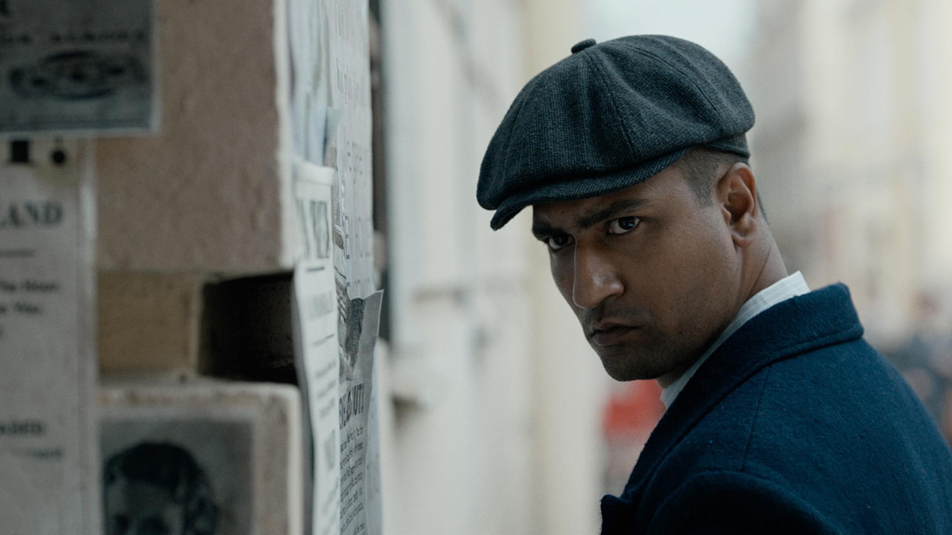 Sardar Udham on Amazon Prime Instant Video UK