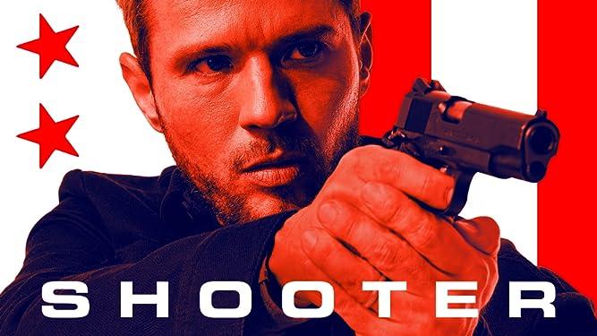 Shooter, Season 2