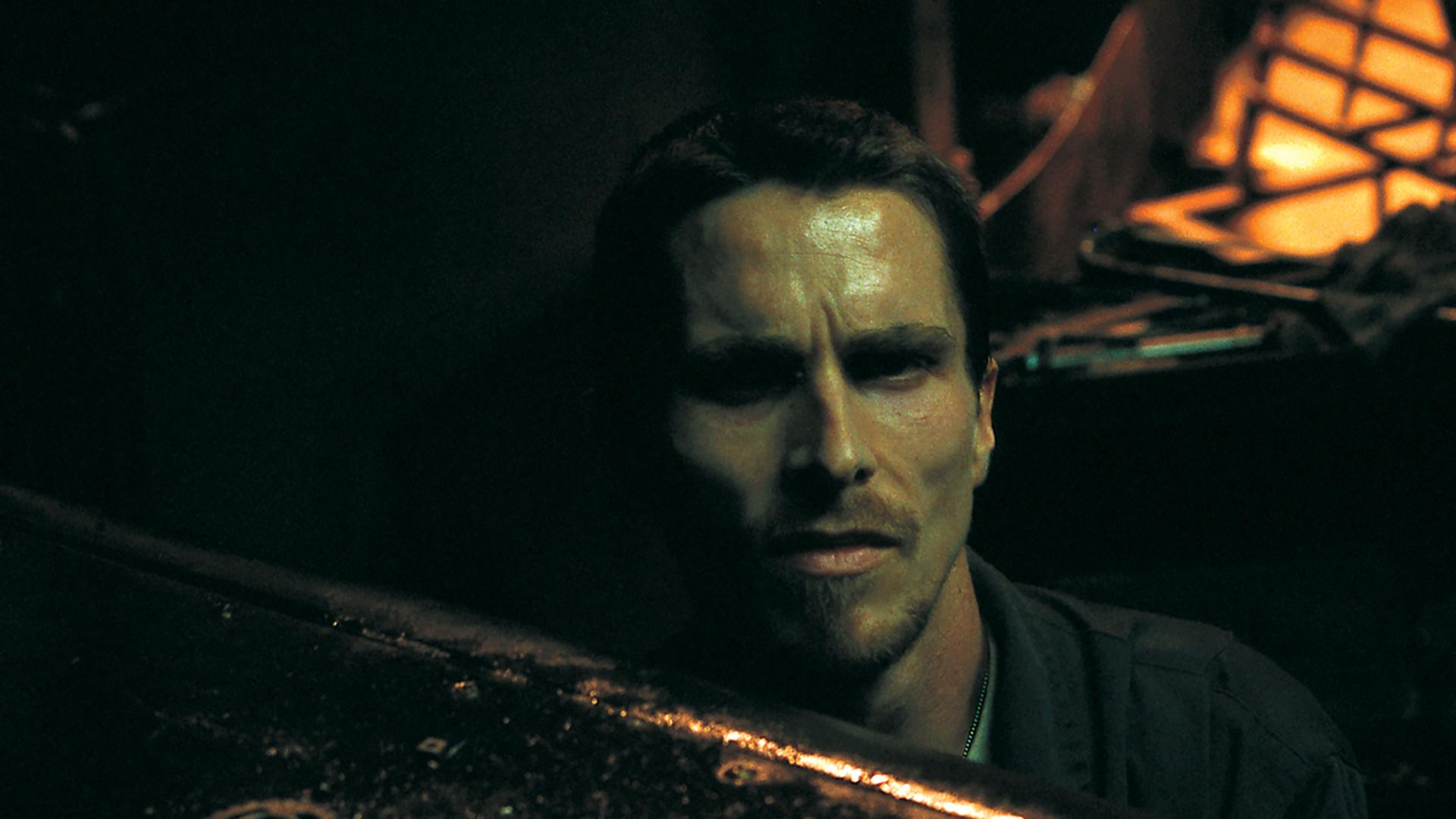Mechanik - najlepsze filmy psychologiczne