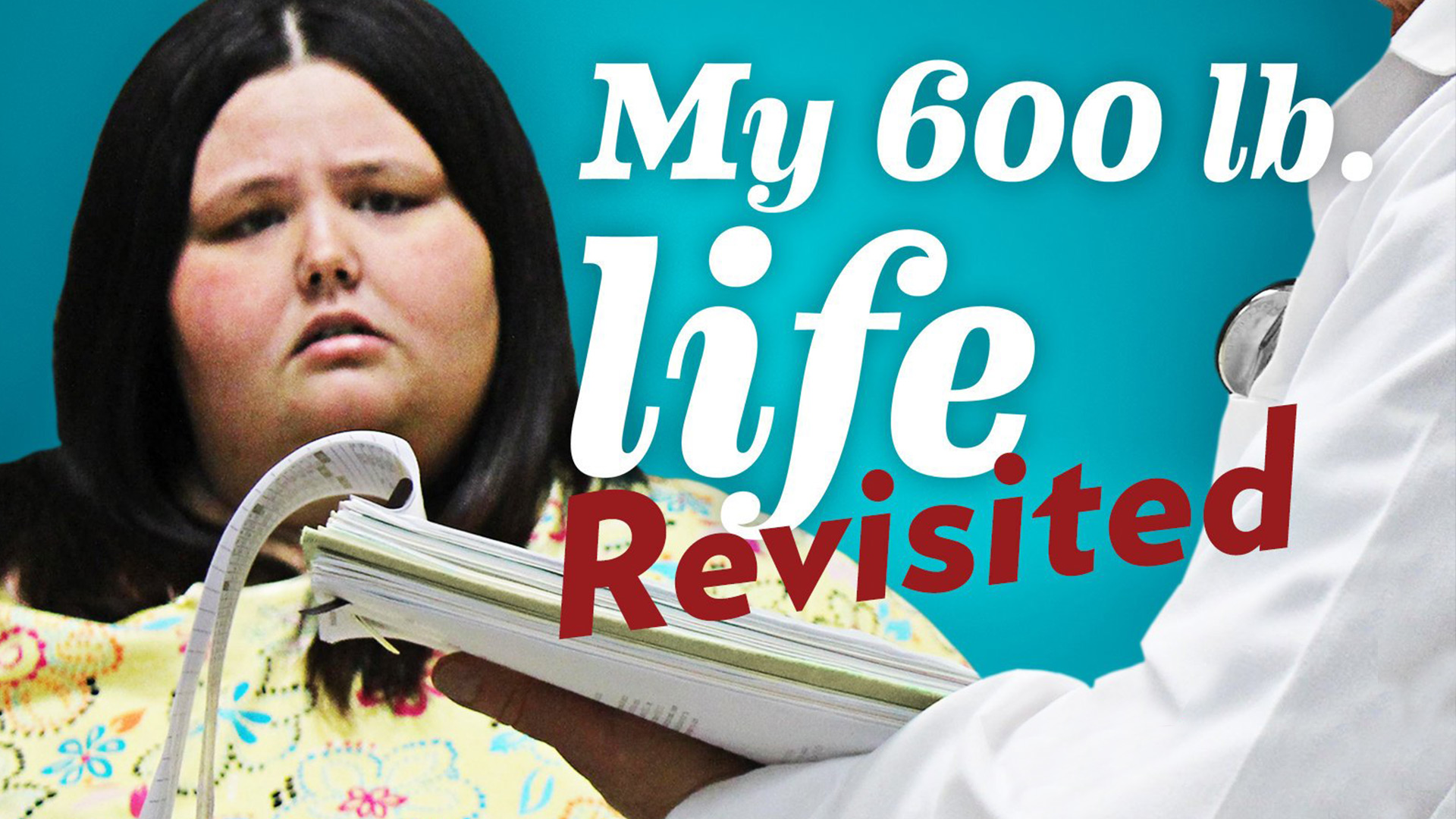My 600-lb Life Where Are They Now? Season 1