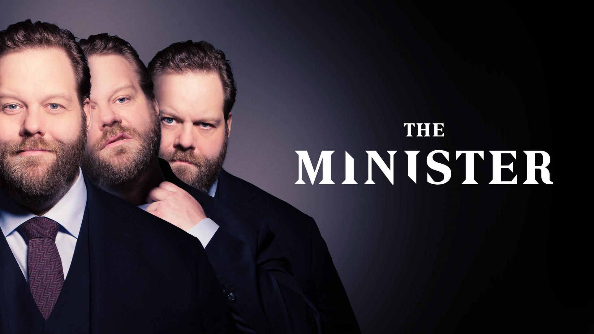 The Minister Season 1