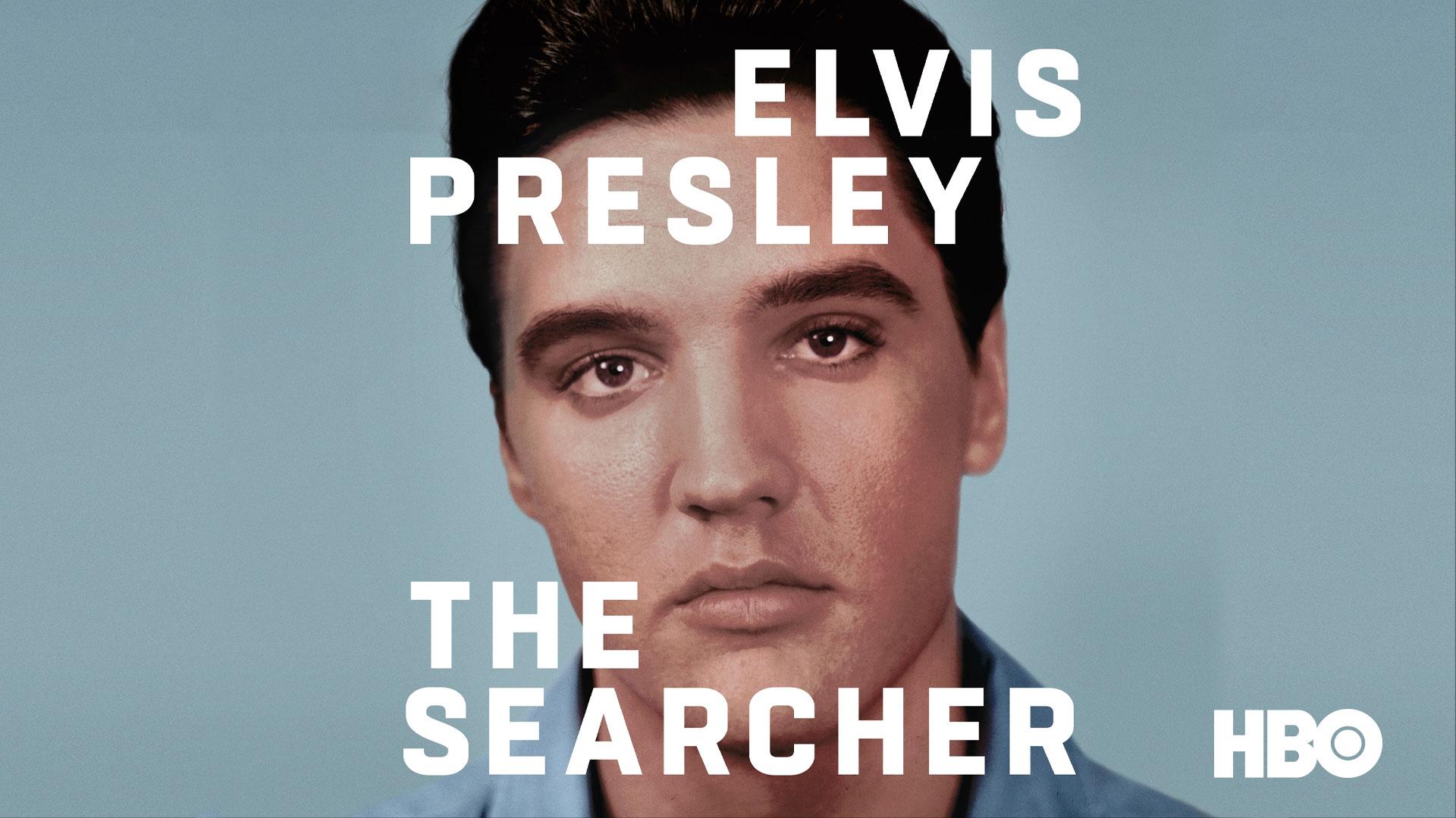 Elvis Presley: The Searcher - Season 1