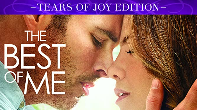 The Best of Me: Tears of Joy Edition