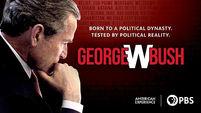 George W. Bush, Season 1