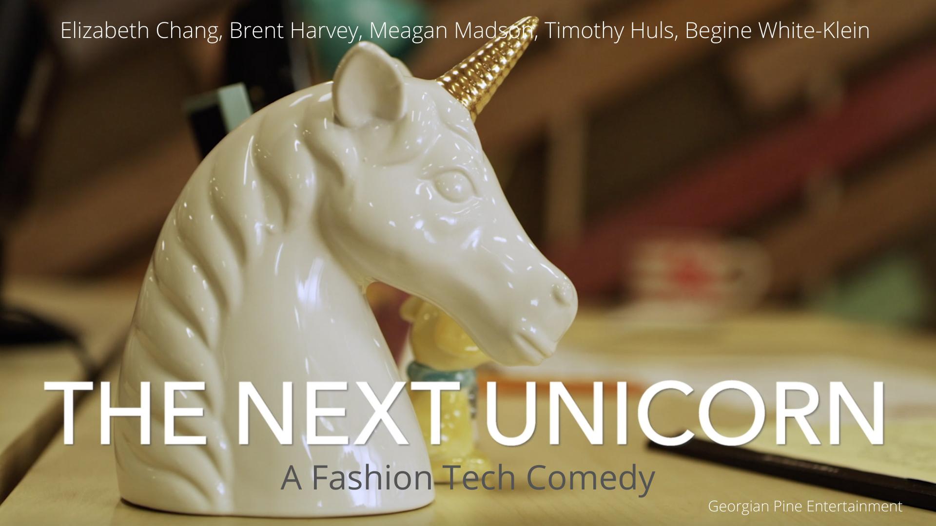 The Next Unicorn