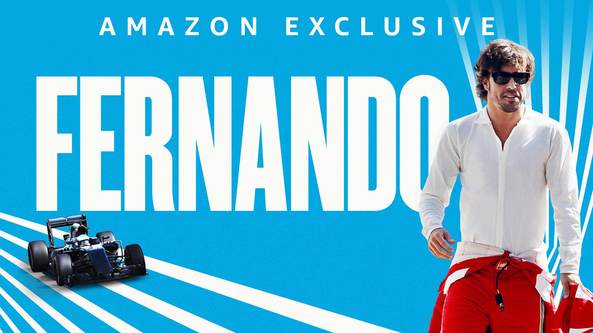 Fernando 4K UHD - Season 1