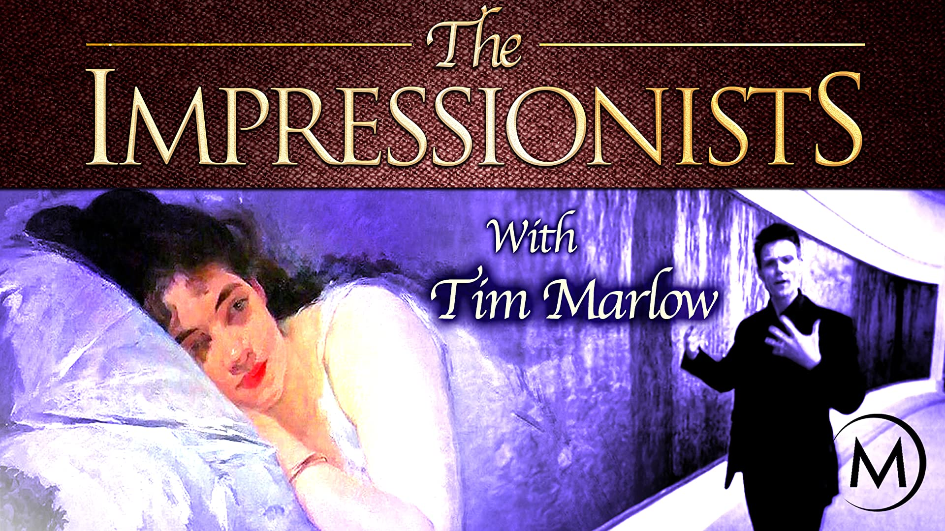The Impressionists with Tim Marlow Season 1