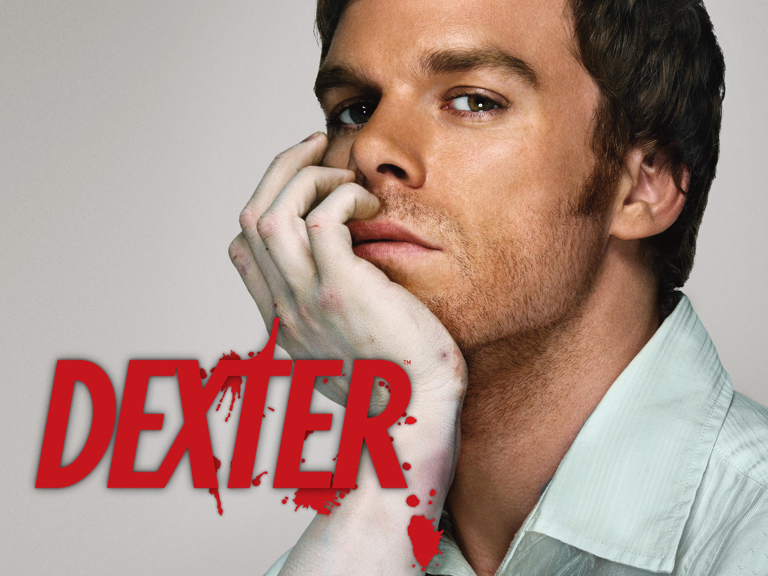 Dexter psychological thrillers