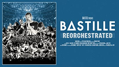 Bastille - ReOrchestrated