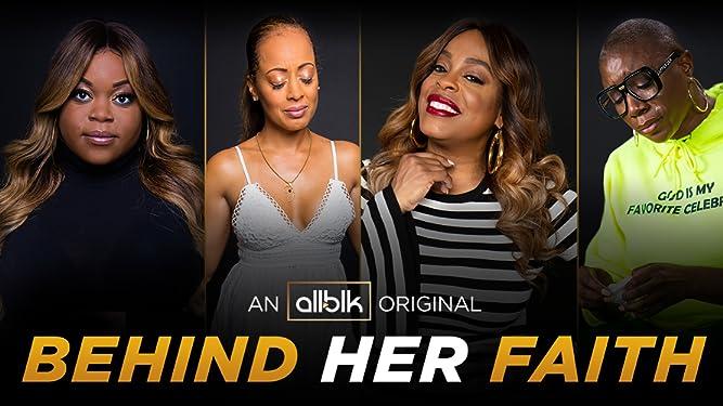 Behind Her Faith - Season 1