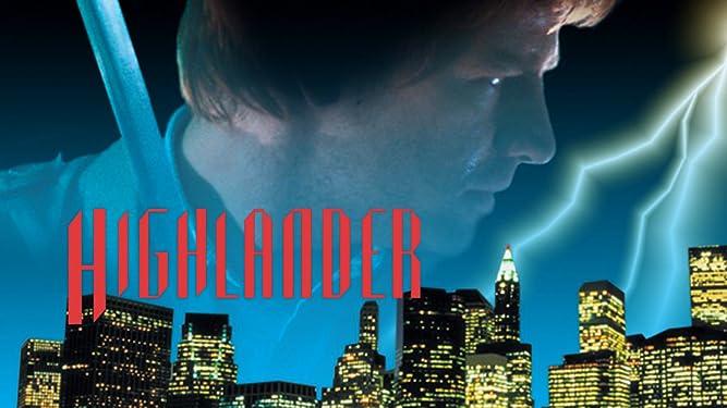 Highlander: The Movie