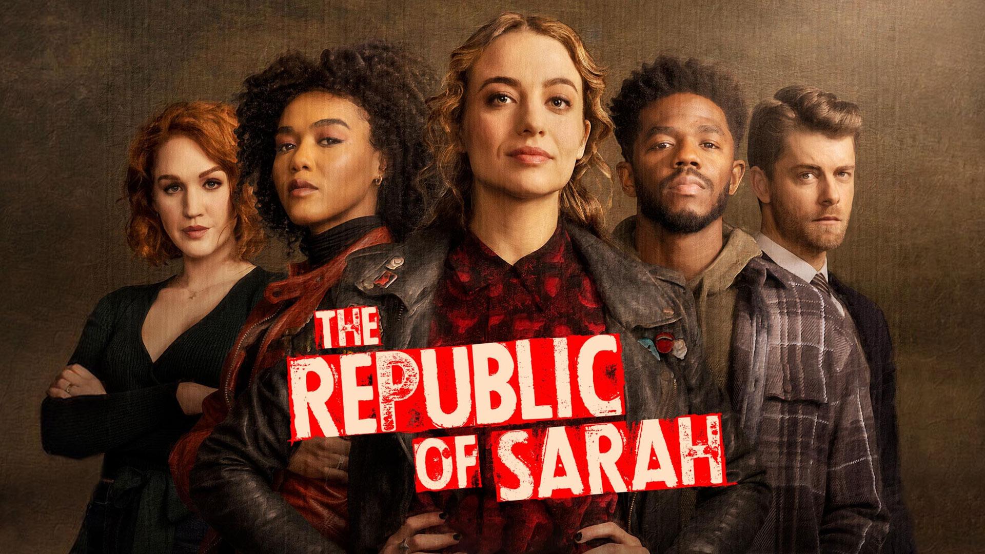 The Republic Of Sarah, Season 1