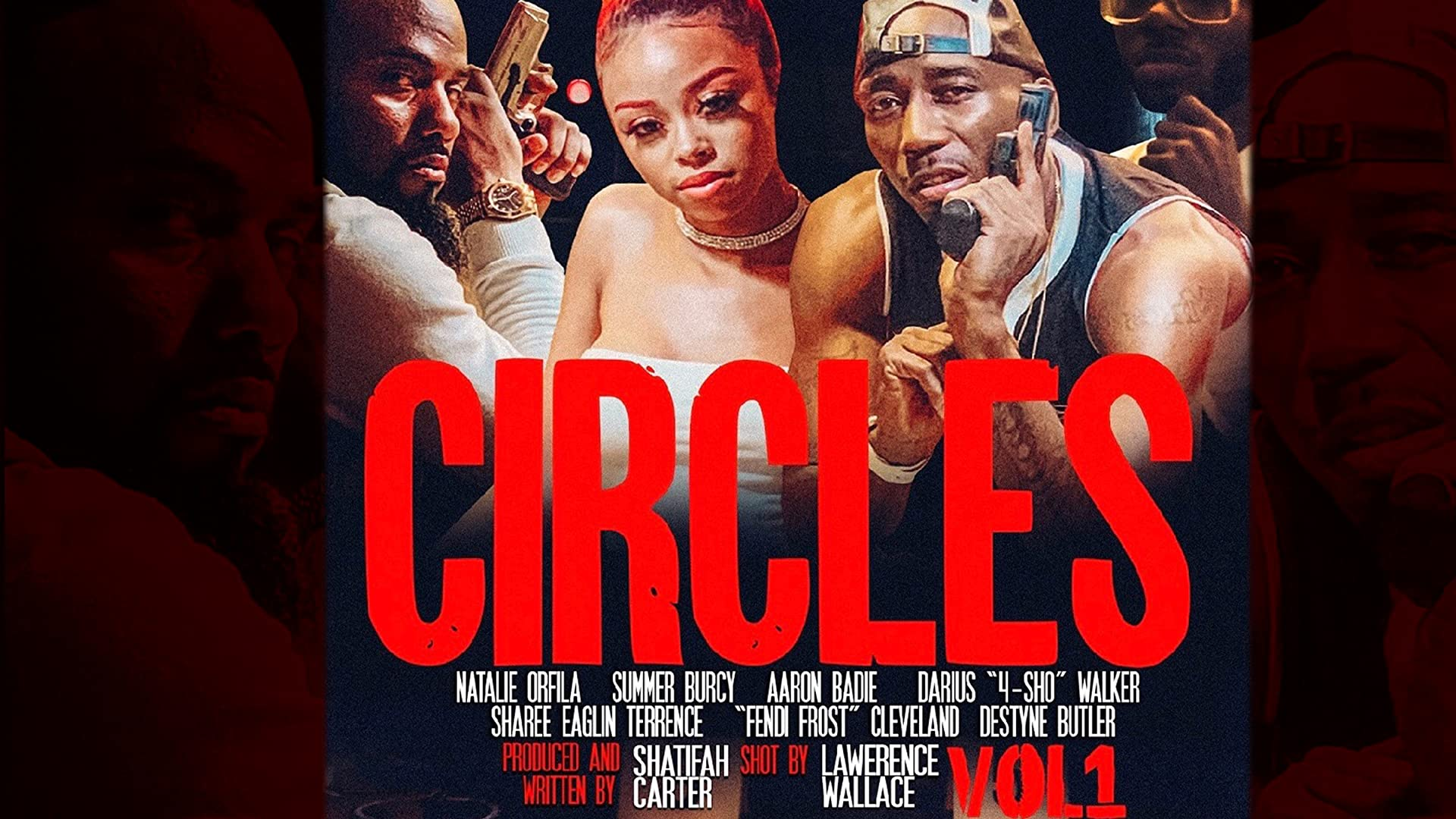 CIRCLES vol 1