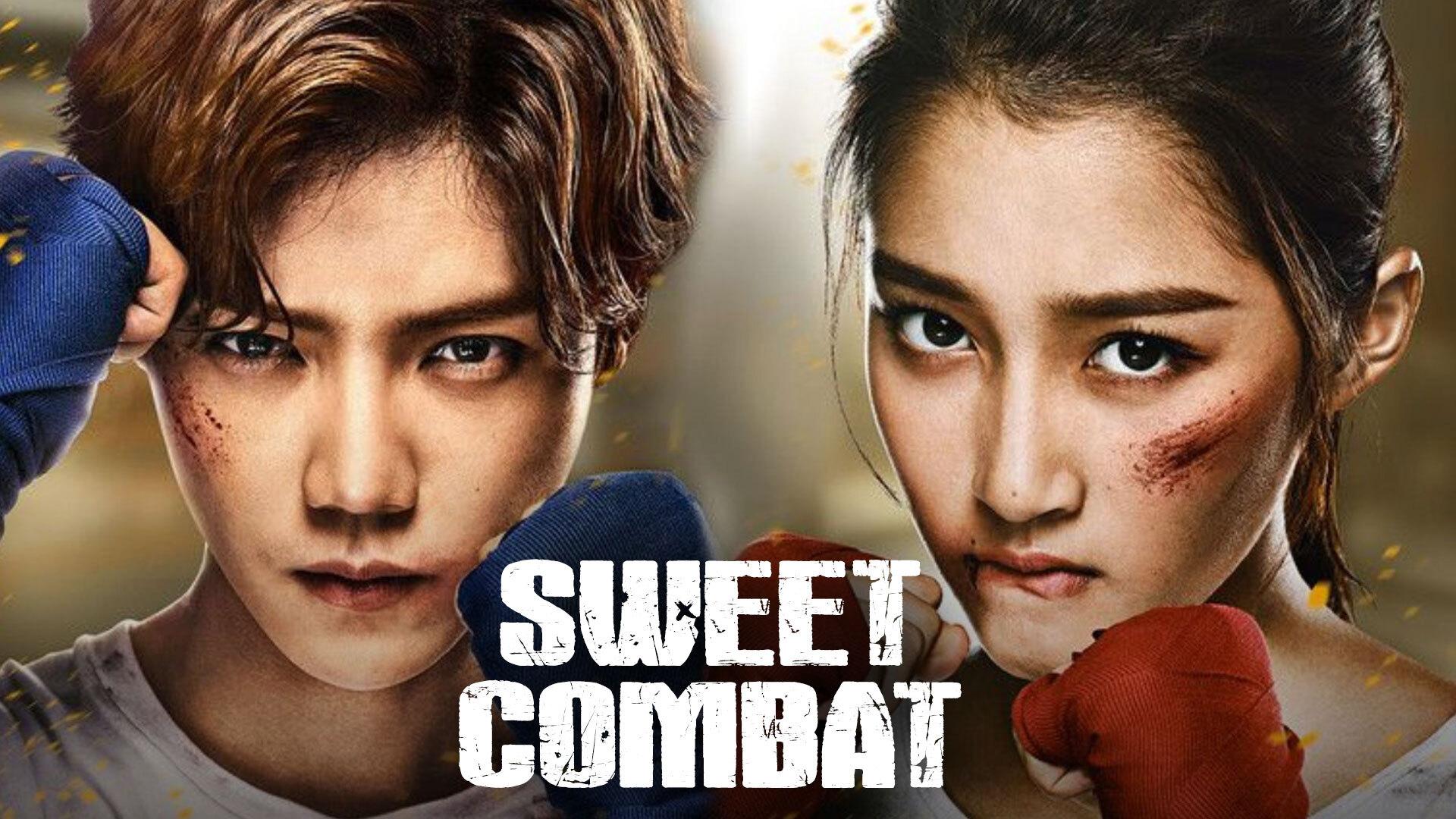 Sweet Combat