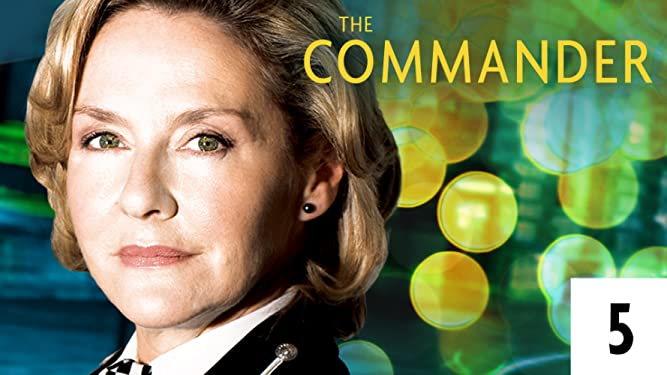 The Commander Season 5