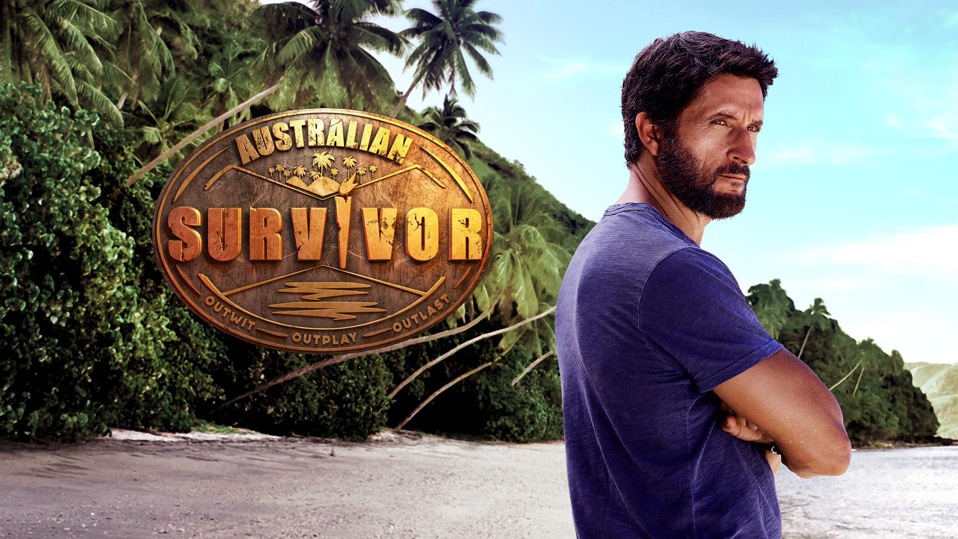 Australian Survivor Season 4