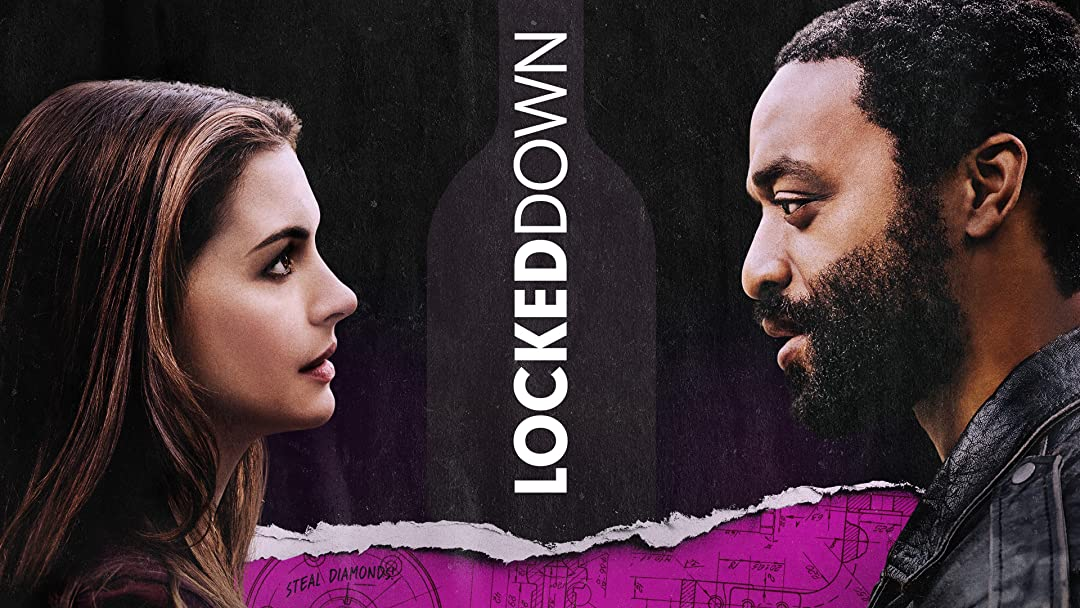 locked down recensione film