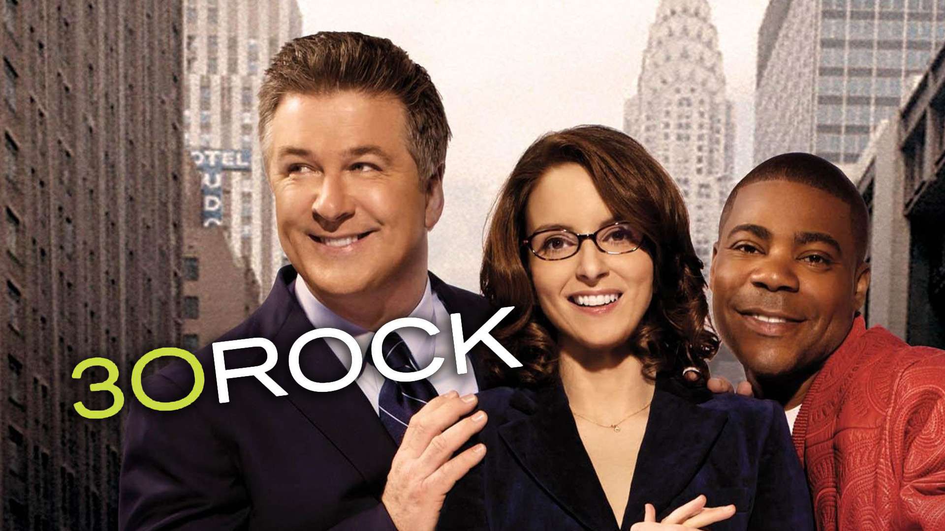 30 Rock Season 1