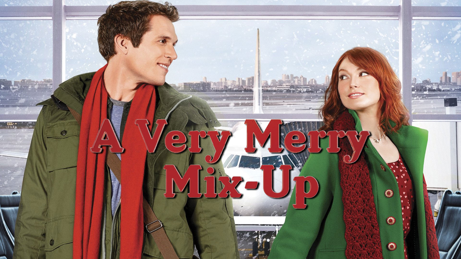 A Very Merry Mix-Up