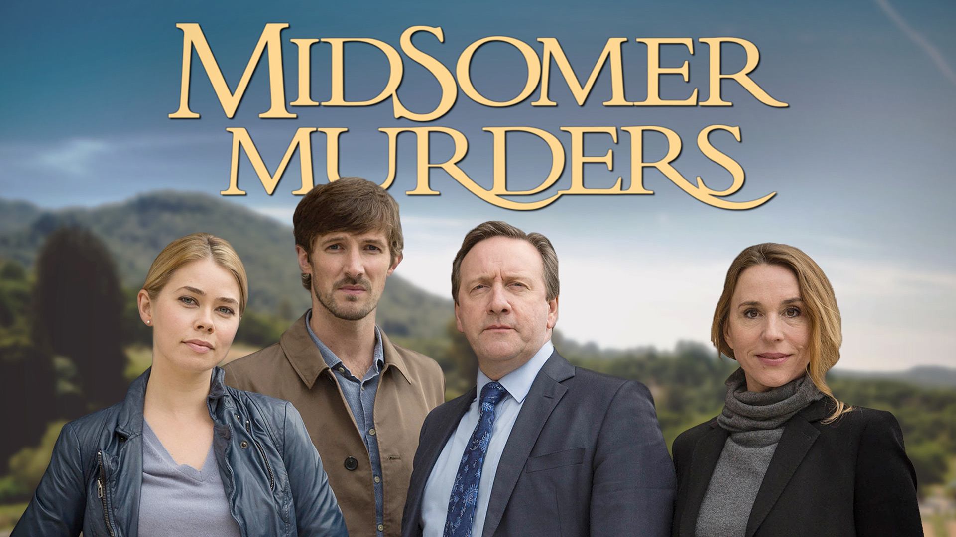 Midsomer Murders Favorites, Season 1