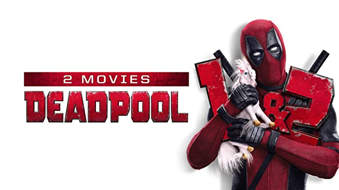 Deadpool: 2-Movie Collection
