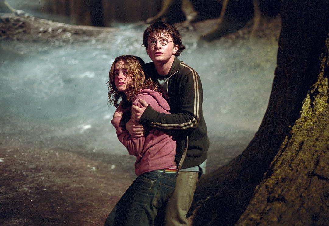 Prime Video Harry Potter Und Der Gefangene Von Askaban Dt Ov