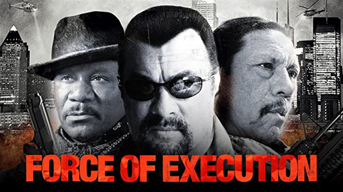 Force of Execution