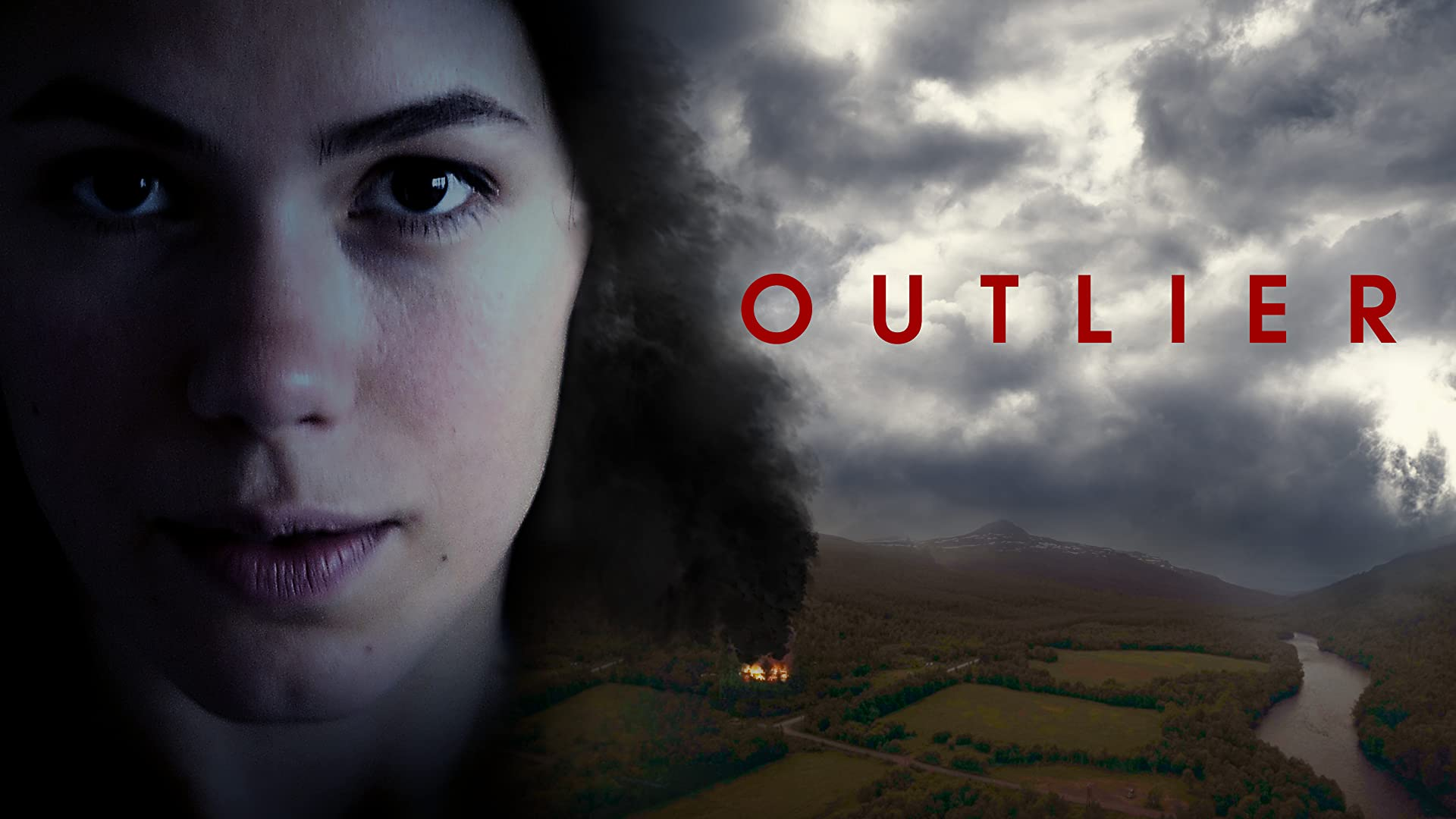 Outlier - Series 1