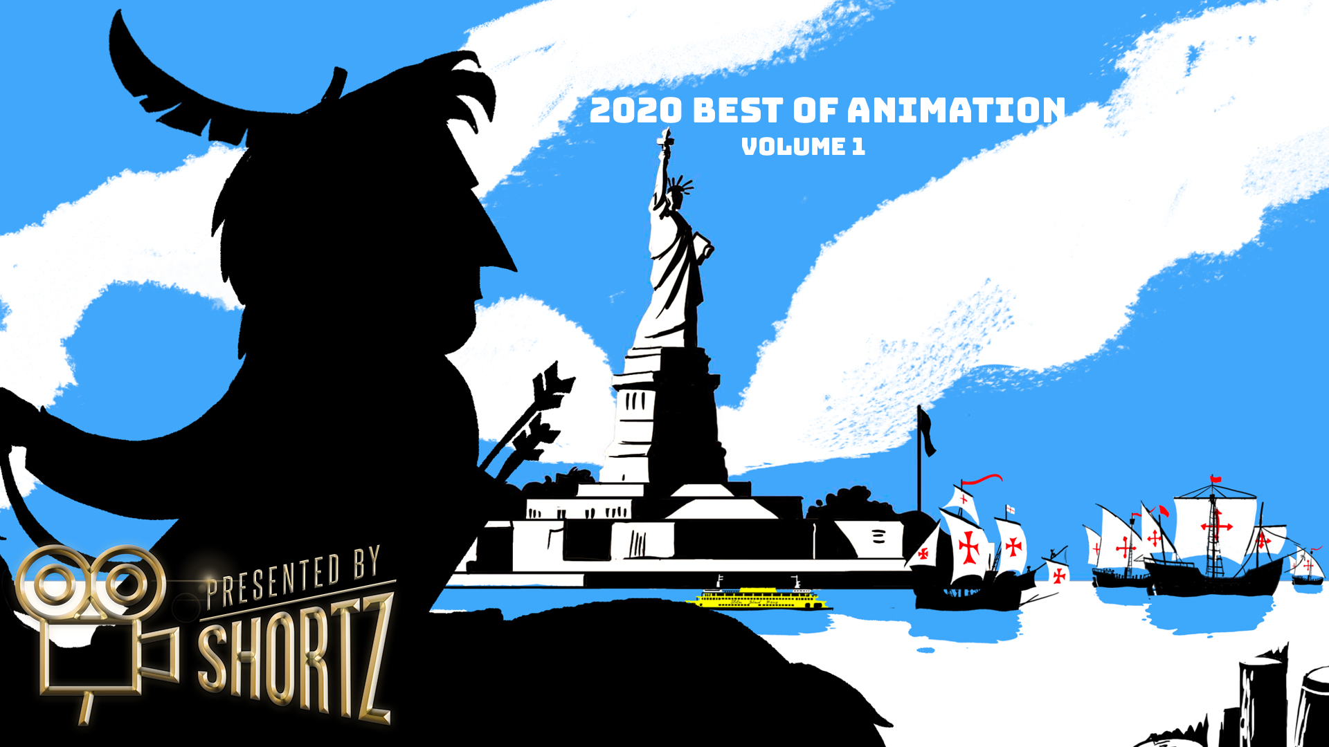 2020 Best of Animation - Presented by Shortz
