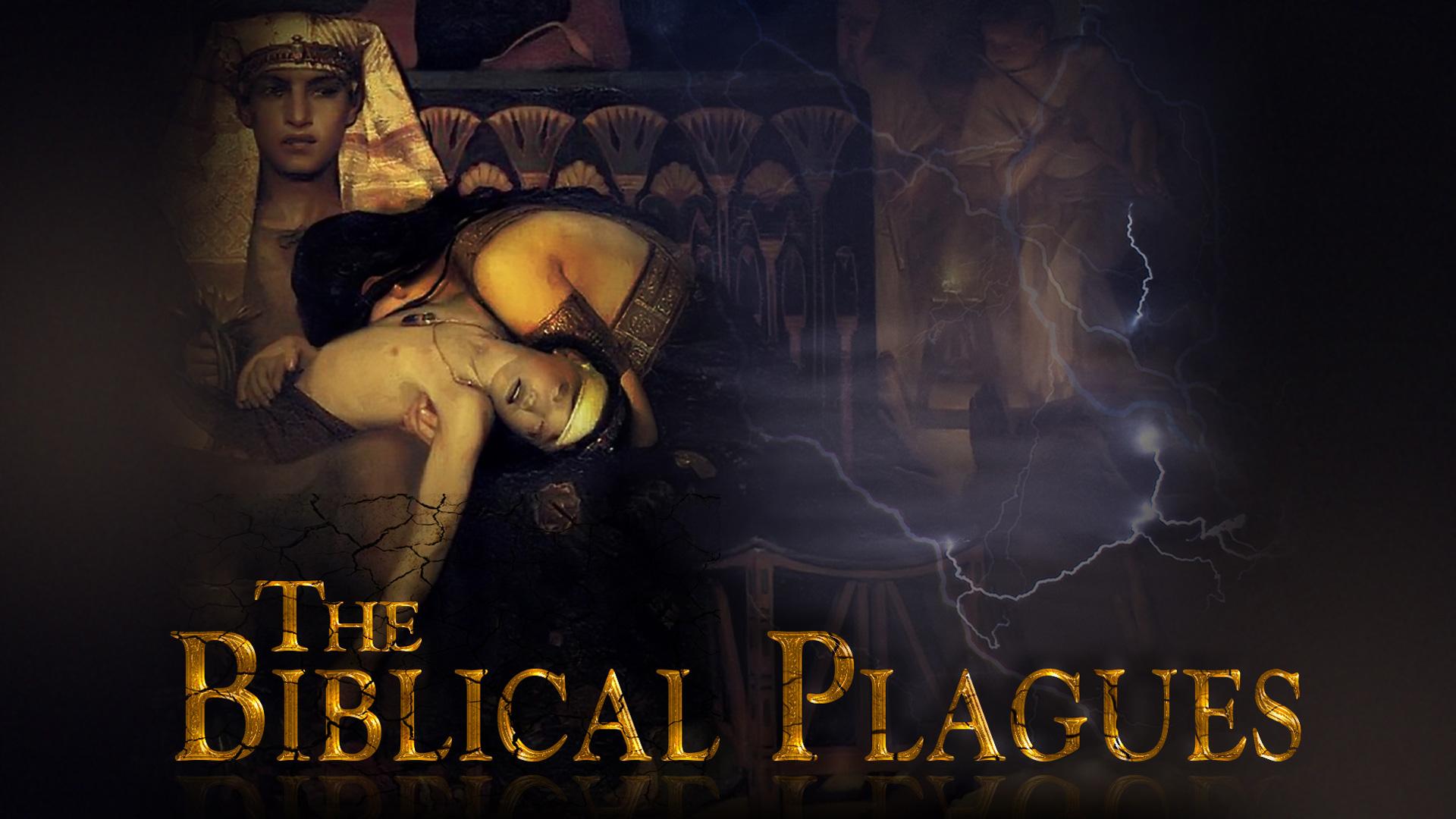 The Biblical Plagues: Season 1