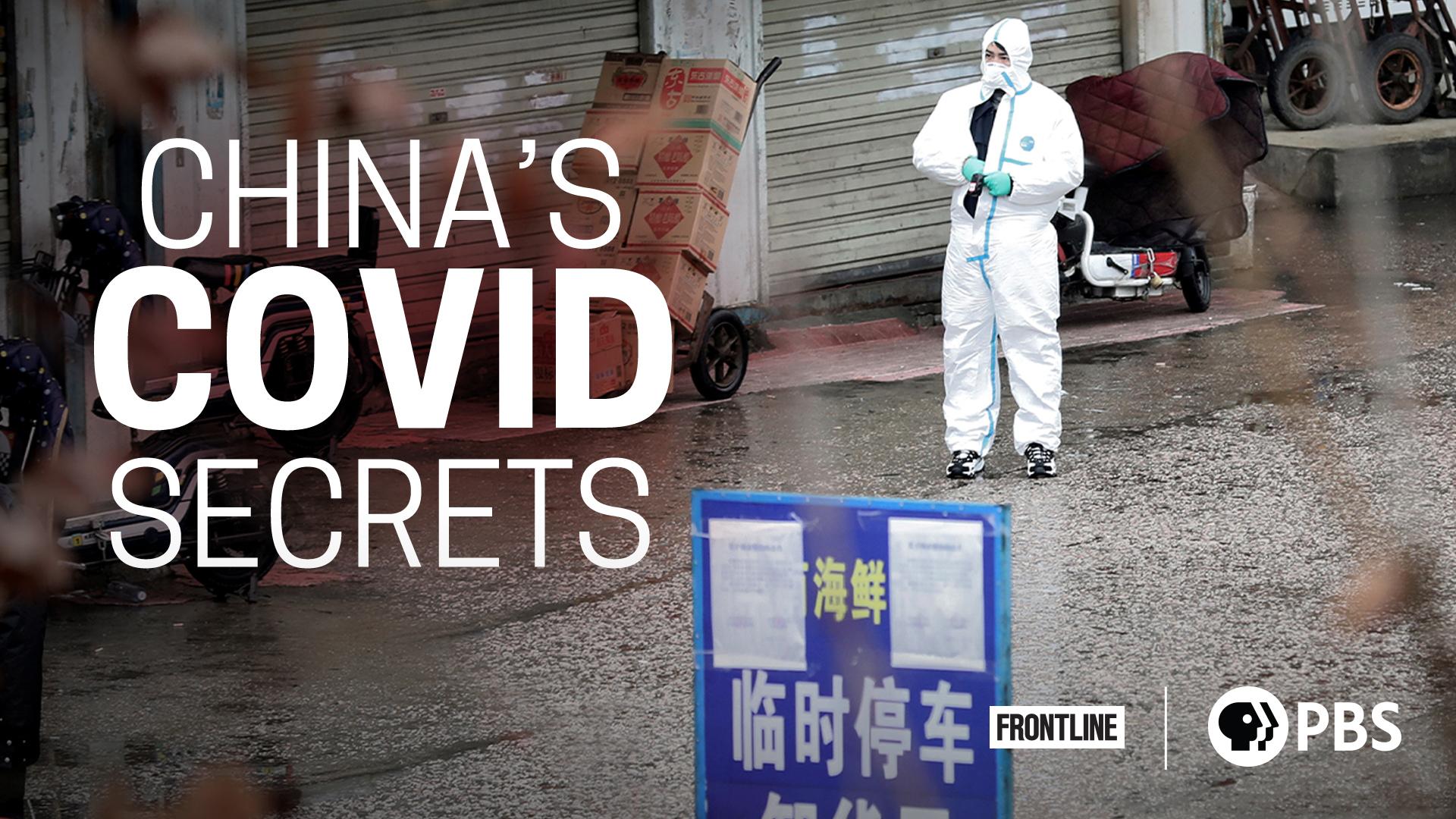 China's COVID Secrets