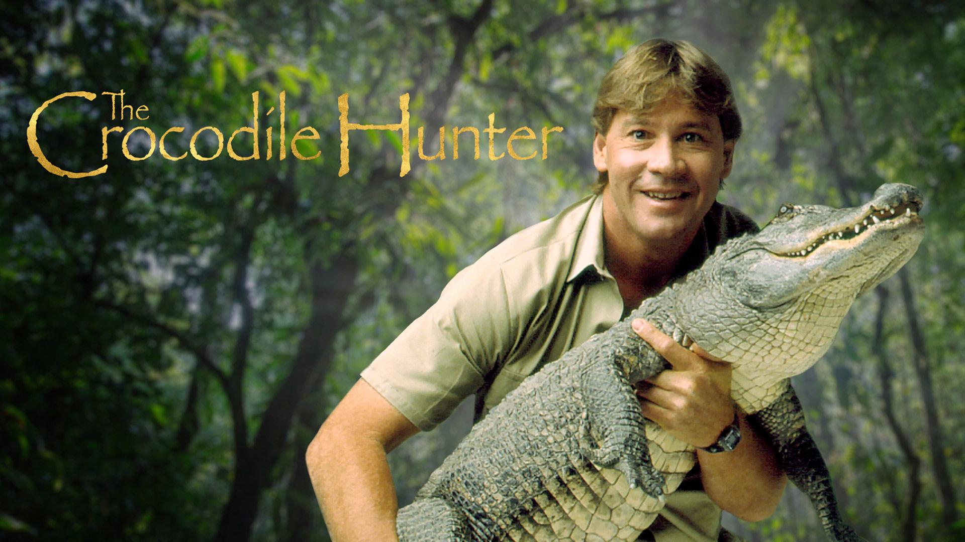 Crocodile Hunter - Season 5