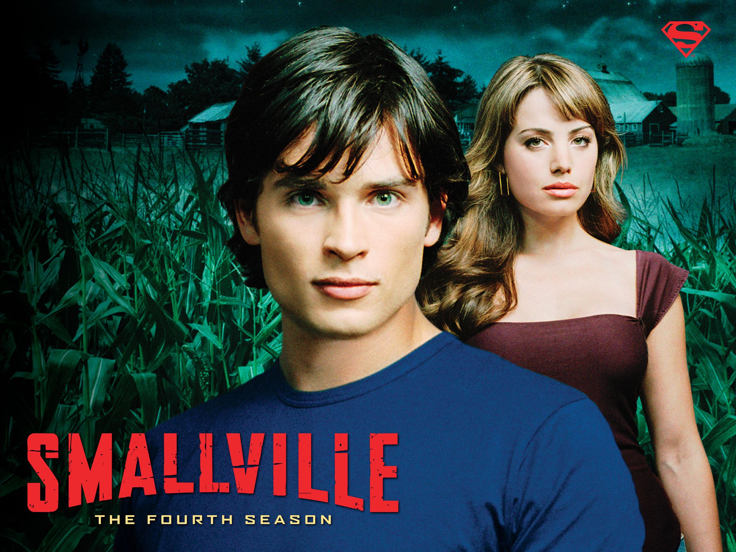 Prime Video: Smallville - Season 1