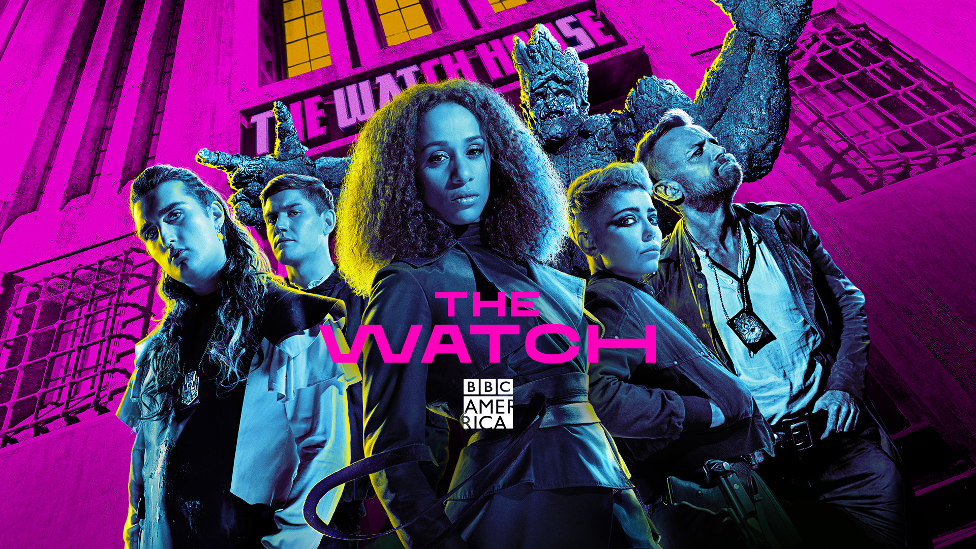 The Watch, Season 1