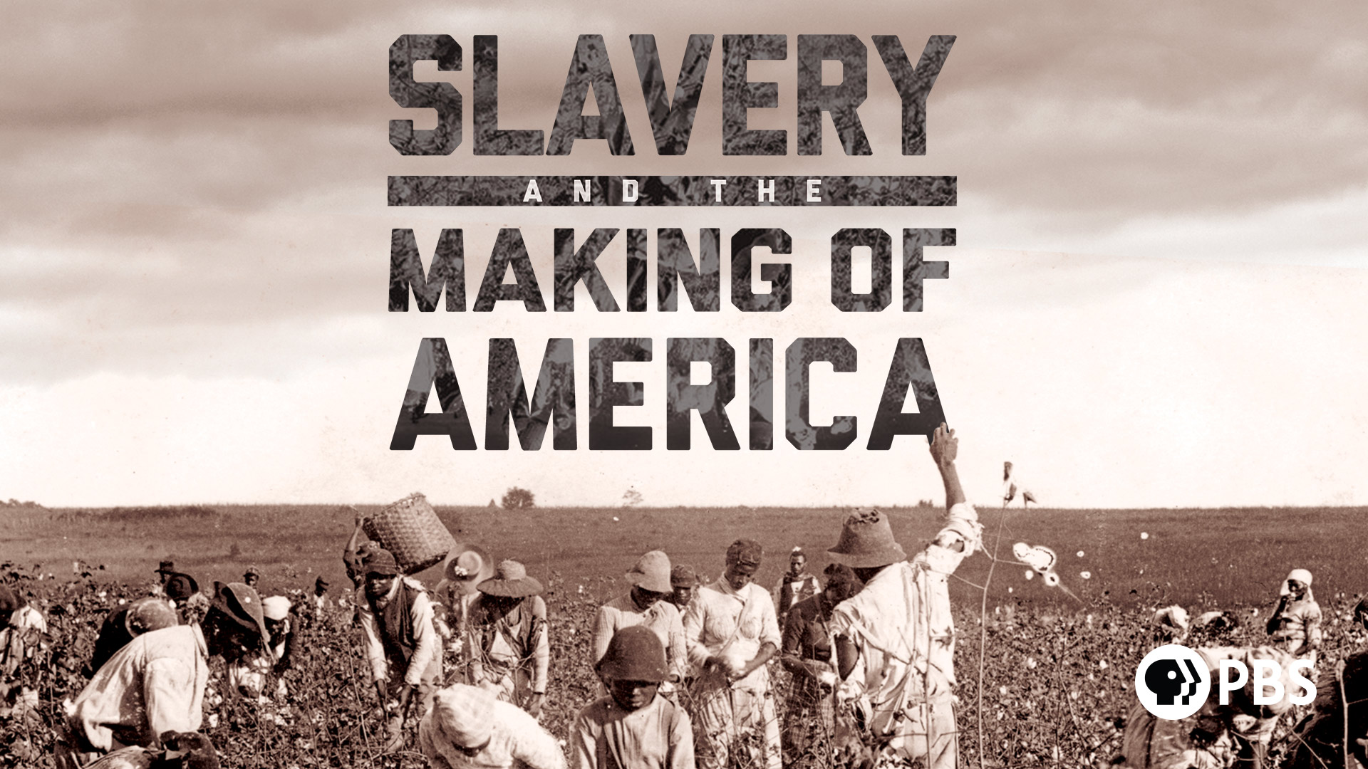 Slavery and the Making of America Season 1