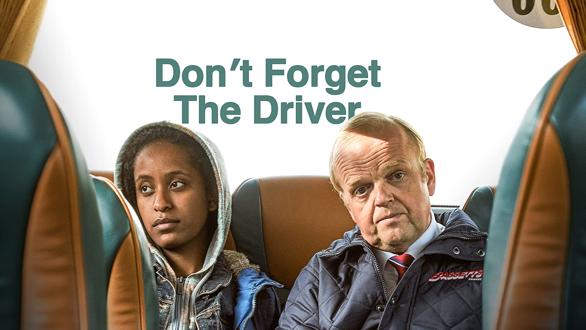 Don't Forget the Driver