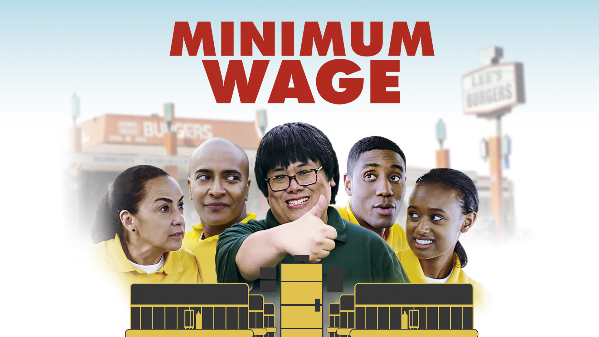 Minimum Wage - Season 1